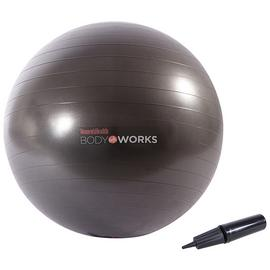 Women's Health Grey Gym Ball - 65cm