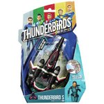 more details on Thunderbird S Vehicle.