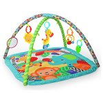 more details on Bright Starts Zippy Zoo Activity Gym.
