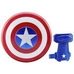more details on Avengers Captain America Magnetic Shield.