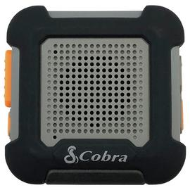 Cobra IPX4 Tag Rock Rugged 2-Way Radio