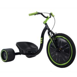 Huffy Green Machine Slider Ride On