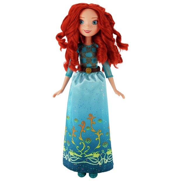 Buy Disney Princess Toddler Cinderella Doll At Argos Co Uk: Buy Disney Princess Fashion Dolls