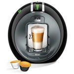 more details on NESCAFE Dolce Gusto Circolo Automatic Coffee Machine.