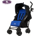 more details on Obaby Zeal Stroller - Blue.