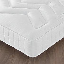 Argos Home Elmdon Open Coil Deep Ortho Double Mattress