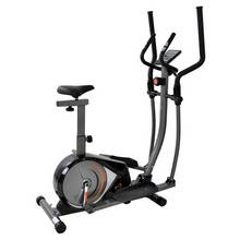 V-fit CY092 Manual Magnetic 2 in 1 Cycle