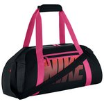 more details on Nike Brasilia Small Holdall - Pink