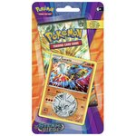 more details on Pokemon Evo Booster Pack.