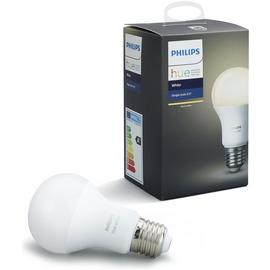 Philips Hue 9.5W LED White Wireless E27 Light Bulb