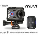 more details on Veho Muvi K2 Action Camera Sports Bundle.
