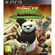 more details on Kung Fu Panda - PS3.