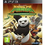 more details on Kung Fu Panda - PS3.