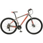 more details on Falcon Radon Alloy 29 Bike.