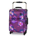 more details on IT World's Lightest Small 4 Wheel Suitcase - Oriental.