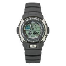 G-Shock by Casio Men's LCD Digital Strap Watch