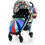 more details on Cosatto Yo 2 Stroller - Go Brightly.