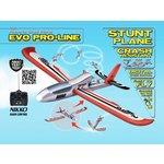 more details on Nikko Evo Proline Remote Controlled Phoenix Stunt Plane.