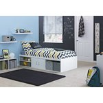 more details on HOME Declan Cabin Bed - White.