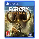 more details on Far Cry: Primal - PS4.