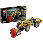more details on LEGO Technic Mine Loader - 42049.