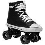 more details on Roces Chuck Roller Skates 8 - Black.