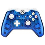 more details on PDP Rock Candy Blueberry Bloom Wired Controller Xbox One