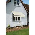 more details on Greenhurst Oakley 1.5 Metre Awning.