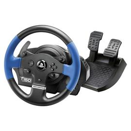 Thrustmaster T150 Steering Wheel for PS4, PS3, PC