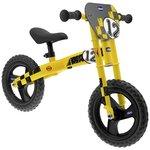 more details on Chicco Yellow Thunder Balance Kids Bike