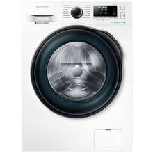 Samsung WW80J6410CW 8KG 1400 Spin Washing Machine - White Best Price, Cheapest Prices