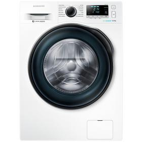 Samsung WW80J6410CW 8KG 1400 Spin Washing Machine - White