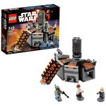 more details on LEGO Star Wars Carbon-Freezing Chamber - 75137.