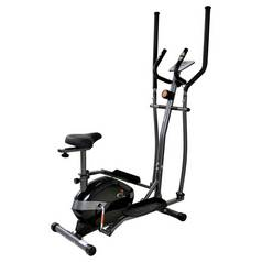V-fit CY022 Magnetic 2 in 1 Trainer Cycle
