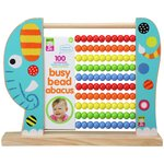 more details on Alex Toys Alex Jr Busy Bead Abacus Elephant.