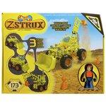 more details on Alex Toys Zoob Z-Strux Lift n' Loader.