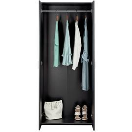 Argos Home Capella 2 Door Wardrobe