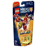 more details on LEGO Nexo Ultimate Macy - 70331