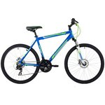 more details on Barracuda Mayhem Front Suspension Mountain Bike