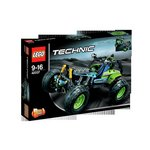 more details on LEGO Technic Formula Off Roader - 42037.