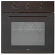 more details on Bush BSOEF Single Electric Fan Oven - Black.
