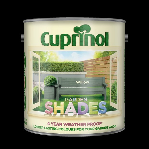 Unique Buy Cuprinol Paint At Argoscouk  Your Online Shop For Home And  With Licious  More Details On Cuprinol Garden Shades L  Willow With Beauteous Garden Centres Perth Also Kitchen Garden Foods In Addition Portmeirion Botanic Garden Pastry Forks Set Of  And Covent Garden Grill London As Well As Garden Border Flowers Additionally John Deere Garden Tractors From Argoscouk With   Licious Buy Cuprinol Paint At Argoscouk  Your Online Shop For Home And  With Beauteous  More Details On Cuprinol Garden Shades L  Willow And Unique Garden Centres Perth Also Kitchen Garden Foods In Addition Portmeirion Botanic Garden Pastry Forks Set Of  From Argoscouk