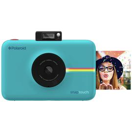 Polaroid Snap Touch Camera - Blue.