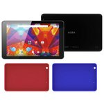 more details on Alba 10 Inch 16GB HD Wi-Fi Tablet.