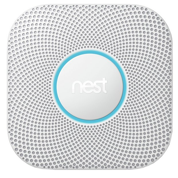 buy nest protect 2nd generation smoke and co detector. Black Bedroom Furniture Sets. Home Design Ideas