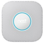 more details on Nest Protect 2nd Generation Smoke and CO Detector (Battery).