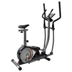 V-fit CY097 Magnetic 2 in 1 Trainer Cycle