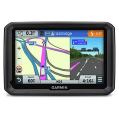 Garmin Dezl 770LMT-D 7 In Truck Sat Nav Traffic and EU Maps