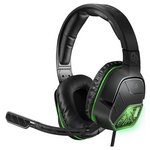 more details on Afterglow LVL 5 Plus Wired Gaming Headset for Xbox One.