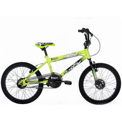 185fc85a2e0 Flite Panic 20 Inch BMX Bike - Green